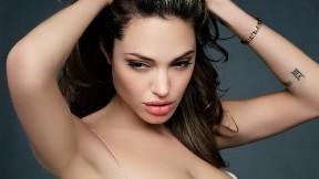 angelina jolie,aktör,sanatçı,model