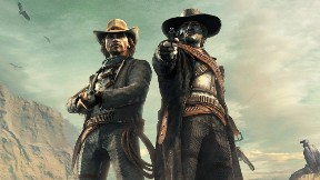 call of juarez,oyun,bound in blood