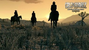 call of juarez,bound in blood