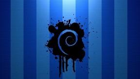 debian,linux,işletim sistemi,logo