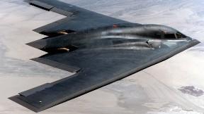 northrop grumman,B-2 spirit,uçak,askeri taşıt