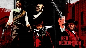 red dead redemption,red dead