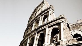 roma,yapı