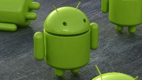 android,işletim sistemi,logo,marka,3d