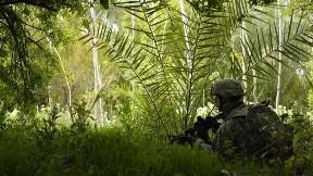 asker,operasyon,orman,doğa