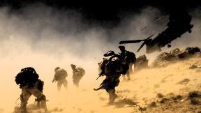 asker,operasyon