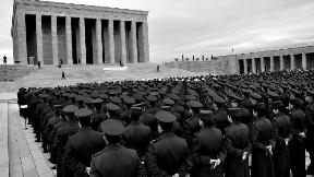 asker,anıtkabir,subay