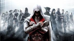 assassins creed,brotherhood,tps,oyun