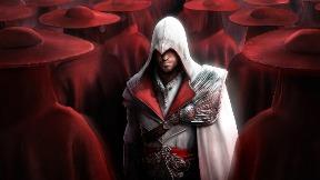 assassins creed,brotherhood,tps