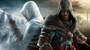 assassins creed,revelations,tps