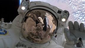 astronot,uzay