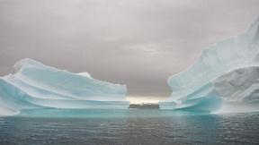 buz,deniz,gökyüzü