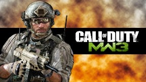 call of duty,fps,modern warfare,mw3