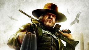 call of juarez,the cartel