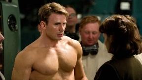 kaptan amerika,film,avengers,ilk yenilmez,chris evans,hayley atwell