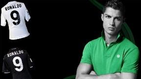 cristiano ronaldo,futbolcu,real madrid
