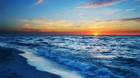 deniz,doğa,günbatımı,kumsal