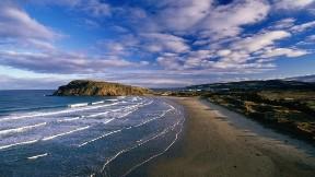 deniz,kumsal,doğa,gökyüzü