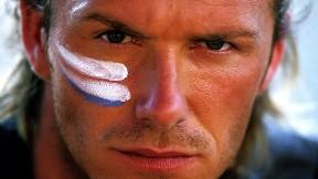 devid beckham,futbolcu,model