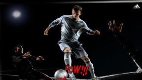 devid beckham,futbolcu,adidas