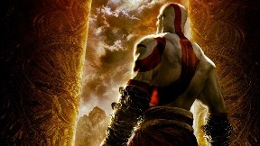 god of war,god of war 2,oyun