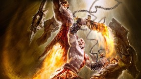 god of war,god of war 2
