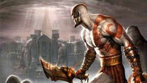 god of war,god of war 2