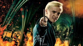 harry potter,part 2,film,tom felton