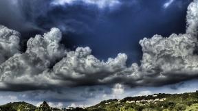 hdr,doğa,gökyüzü,bulut