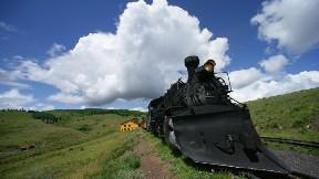 hdr,tren,doğa,bulut