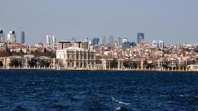 istanbul,deniz,şehir