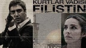 Kurtlar Vadisi,Filistin,Necati Şaşmaz,Nur Aysan