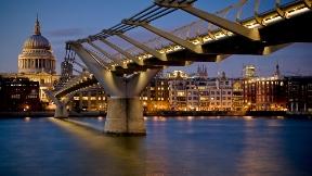 londra,köprü,akşam,nehir,şehir