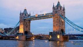 londra,köprü,nehir,şehir