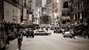 new york,şehir,cadde