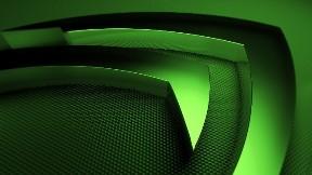 nvidia,logo,3d,marka