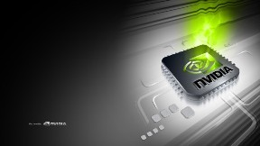 nvidia,logo,marka,işlemci