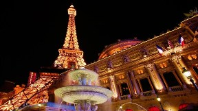 paris,şehir,eyfel,akşam