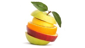 meyve,elma,portakal,limon