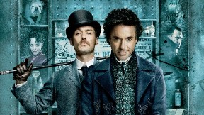 sherlock holmes,film,robert downey jr,jude law