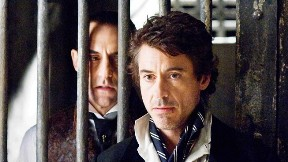 sherlock holmes,film,robert downey jr,mark strong