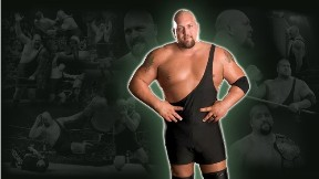 smackdown,the big show