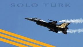 f-16,solo türk,gösteri