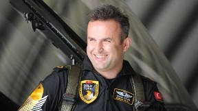 f-16,solo türk,gösteri,pilot