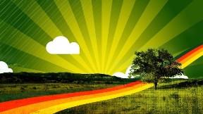 soyut,ağaç,doğa