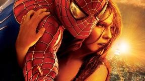 spider-man,spider-man 2,film,tobey maguire,kirsten dunst