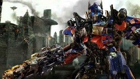 transformers,film,ayın karanlık yüzü