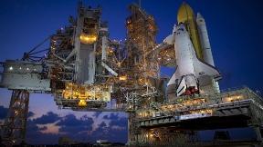 uzay,uzay aracı,nasa