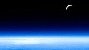 dünya,uzay,ay