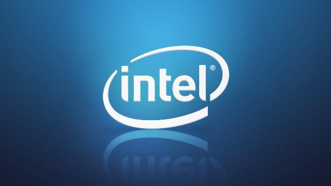 Intel Duvar Kağıdı